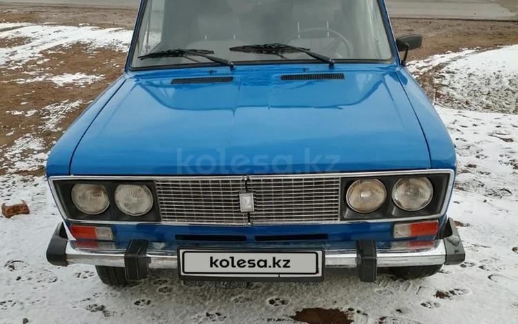 ВАЗ (Lada) 2106 1991 года за 450 000 тг. в Уральск