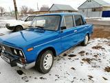 ВАЗ (Lada) 2106 1991 года за 450 000 тг. в Уральск – фото 5