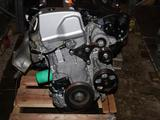 Двигатель Honda CR-V (хонда СРВ) за 777 тг. в Нур-Султан (Астана)