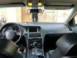 Audi Q7 2008 года за 5 100 000 тг. в Шымкент – фото 3