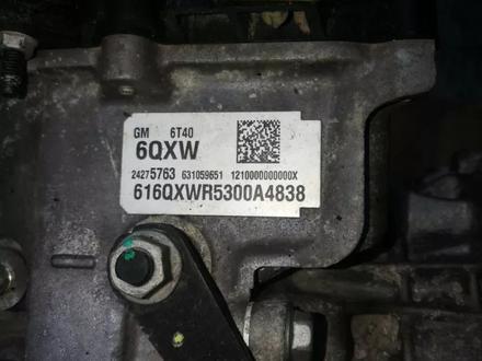 АКПП Коробка автомат 6т30 за 400 000 тг. в Алматы – фото 3