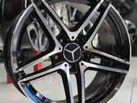 R17 Mercedes Benz 140 за 160 000 тг. в Алматы