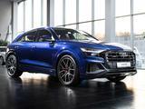 Audi Q8 55 TFSI Quattro 2021 года за 53 754 000 тг. в Алматы
