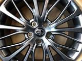 Новые 17ти дюймовые Диски на Toyota Camry 55 r17 за 148 000 тг. в Алматы – фото 5