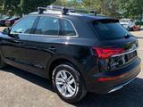 Audi Q5 2021 года за 29 500 000 тг. в Костанай – фото 4