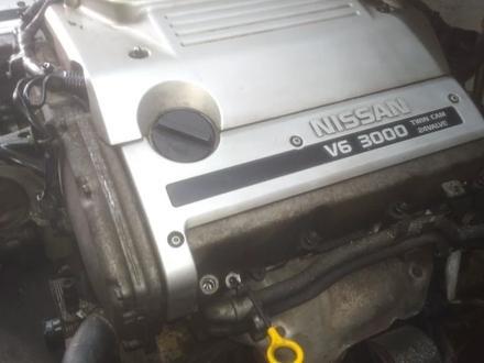 Мотор на Nissan Maxima за 240 000 тг. в Алматы – фото 2