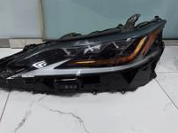 Фара Lexus es250 за 5 000 тг. в Алматы