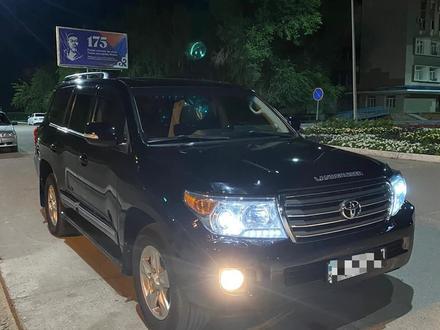 Toyota Land Cruiser 2008 года за 13 500 000 тг. в Алматы