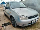 ВАЗ (Lada) Kalina 1119 (хэтчбек) 2006 года за 1 200 000 тг. в Уральск – фото 5