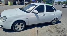 ВАЗ (Lada) Priora 2170 (седан) 2013 года за 3 150 000 тг. в Семей