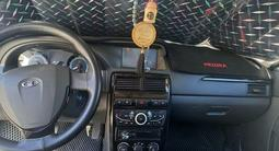 ВАЗ (Lada) Priora 2170 (седан) 2013 года за 3 150 000 тг. в Семей – фото 4