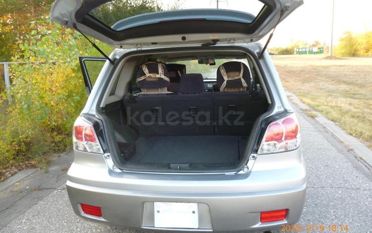 Mitsubishi Outlander 2004 года за 4 600 000 тг. в Павлодар