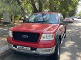 Ford F-Series 2004 года за 9 500 000 тг. в Алматы – фото 2