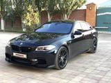 BMW M5 2012 года за 20 000 000 тг. в Алматы – фото 2