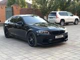 BMW M5 2012 года за 20 000 000 тг. в Алматы – фото 4