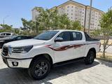 Toyota Hilux 2021 года за 19 400 000 тг. в Актау