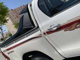 Toyota Hilux 2021 года за 19 400 000 тг. в Актау – фото 4