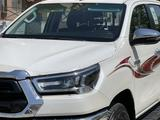Toyota Hilux 2021 года за 19 400 000 тг. в Актау – фото 5