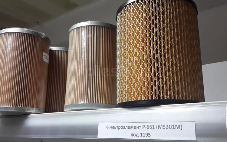 Фильтра для автокрана в Алматы