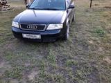Audi A6 1998 года за 2 300 000 тг. в Павлодар – фото 3