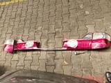 Задные фонари для Toyota alphard за 55 632 тг. в Алматы
