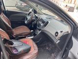 Chevrolet Aveo 2014 года за 3 252 683 тг. в Нур-Султан (Астана) – фото 4