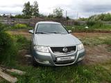 Nissan Almera 2006 года за 2 400 000 тг. в Усть-Каменогорск