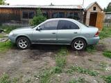 Nissan Almera 2006 года за 2 400 000 тг. в Усть-Каменогорск – фото 2
