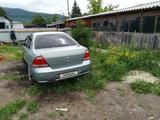 Nissan Almera 2006 года за 2 400 000 тг. в Усть-Каменогорск – фото 3