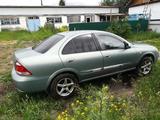 Nissan Almera 2006 года за 2 400 000 тг. в Усть-Каменогорск – фото 4