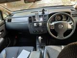 Nissan Tiida 2005 года за 2 700 000 тг. в Алматы – фото 4
