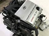 Двигатель Toyota 1MZ-FE VVT-i V6 24V за 580 000 тг. в Караганда