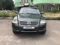 Volkswagen Touareg 2004 года за 3 500 000 тг. в Алматы