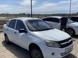 ВАЗ (Lada) Granta 2190 (седан) 2013 года за 1 700 000 тг. в Уральск – фото 3