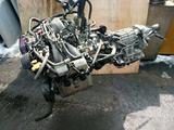 Двигатель 2.5 на Subaru Legacy 2003-2006 год за 300 000 тг. в Алматы