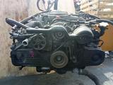Двигатель 2.5 на Subaru Legacy 2003-2006 год за 300 000 тг. в Алматы – фото 2