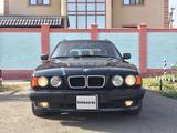 BMW 528 1992 года за 2 100 000 тг. в Шымкент – фото 2