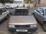 Audi 80 1989 года за 950 000 тг. в Нур-Султан (Астана) – фото 3