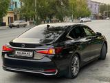 Lexus ES 250 2019 года за 20 500 000 тг. в Шымкент – фото 3