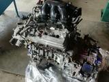 Двигатель 2grfe lexus es 350 за 150 000 тг. в Усть-Каменогорск – фото 2