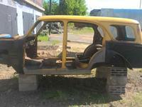Фаэтон москвич универсал 423 в Павлодар