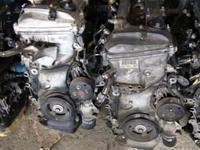 Двигатель (ДВС, Мотор) на Тойота Камри 40 Toyota Camry 40 в Алматы