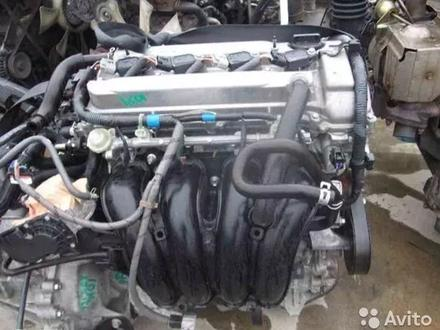 Двигатель (ДВС, Мотор) на Тойота Камри 40 Toyota Camry 40 за 878 тг. в Алматы – фото 3