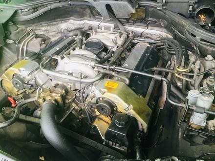 W140 m119 двигатель за 600 000 тг. в Алматы