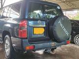Nissan Patrol 2009 года за 7 500 000 тг. в Алматы – фото 3