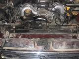 Субару двигатель за 5 555 тг. в Тараз – фото 2