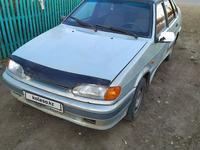 ВАЗ (Lada) 2115 (седан) 2001 года за 350 000 тг. в Нур-Султан (Астана)