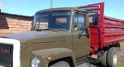 ГАЗ  3307 1993 года за 1 550 000 тг. в Семей