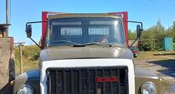 ГАЗ  3307 1993 года за 1 550 000 тг. в Семей – фото 2