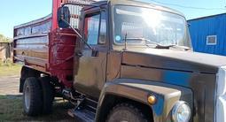 ГАЗ  3307 1993 года за 1 550 000 тг. в Семей – фото 3